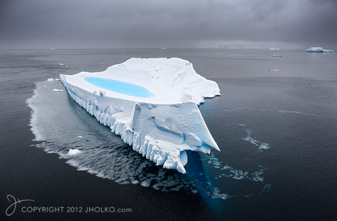 HMAS Penguin Pool