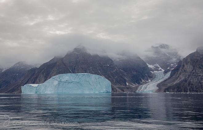 Ice and Glacier