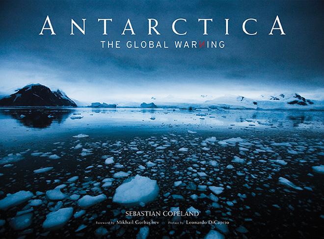 Antarcticaglobalwarning