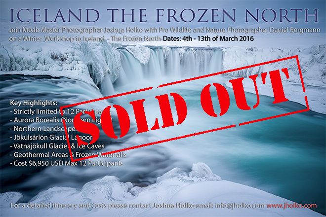 IcelandWinter2016soldout