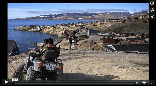 ArcticArts